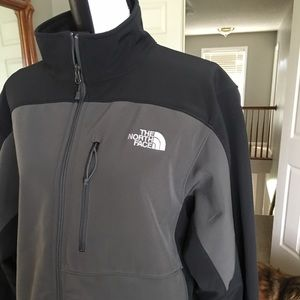 The North Face men's large jacket